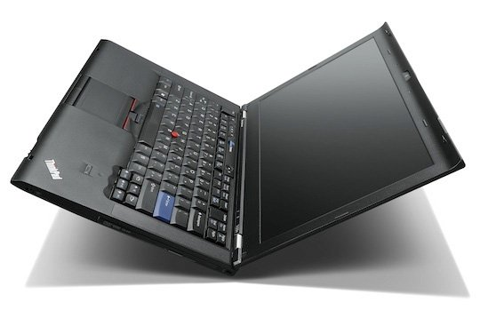 Lenovo T420s
