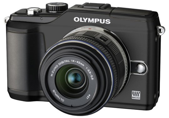 Olympus PEN E-PL2