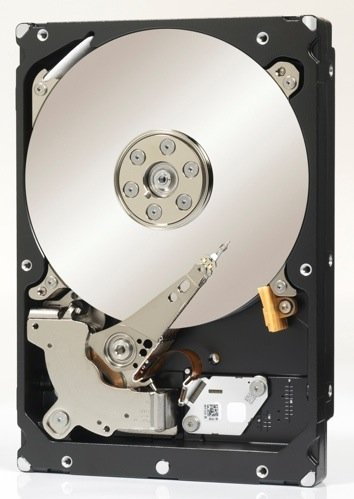 SEagate Barracuda XT 3TB