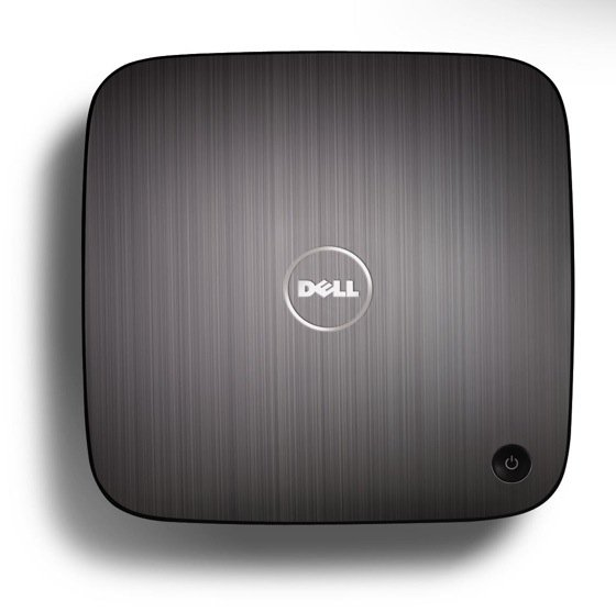 Dell Inspiron Zino HD 410