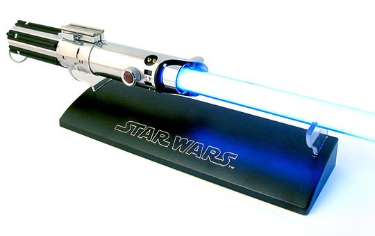 Starwars Lightsaber