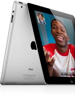 iPad 2: reality