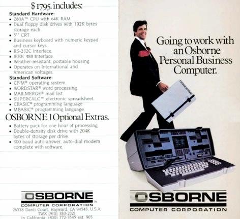 Osborne 1 ad