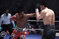 Fight Night Champion