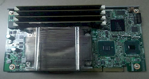 Intel's prototype micro server