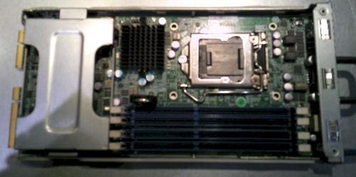 Tyan Micro Server module