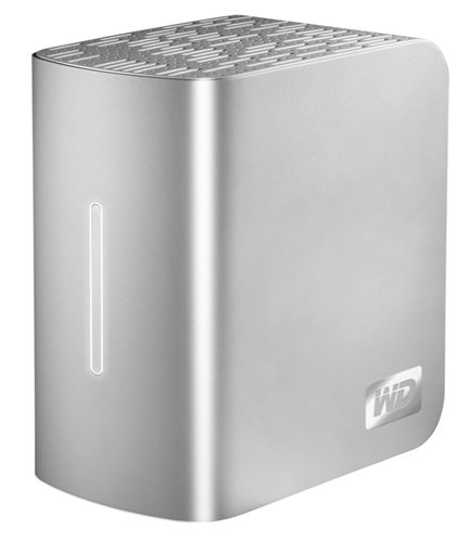WD My Book Studio II 6TB
