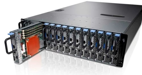 Dell PowerEdge-C Viking Chassis