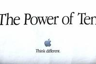 Mac OS X at ten