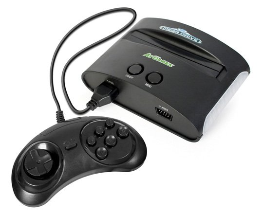 Megadrive