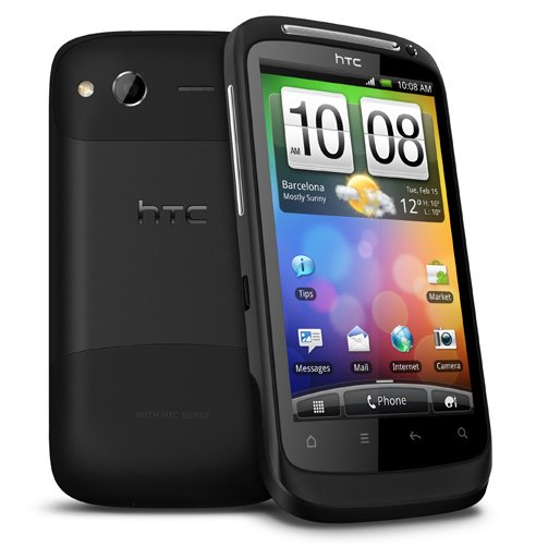 HTC Desire S
