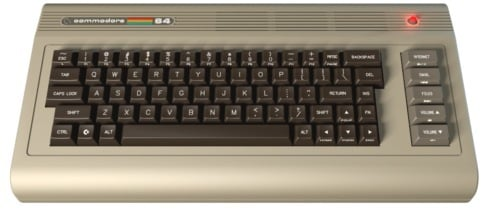 Commodore USA C64