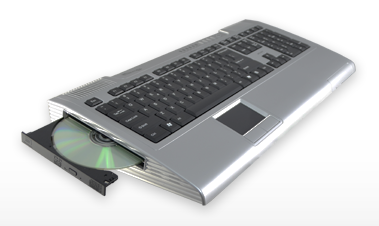 Commodore USA VIC-Pro