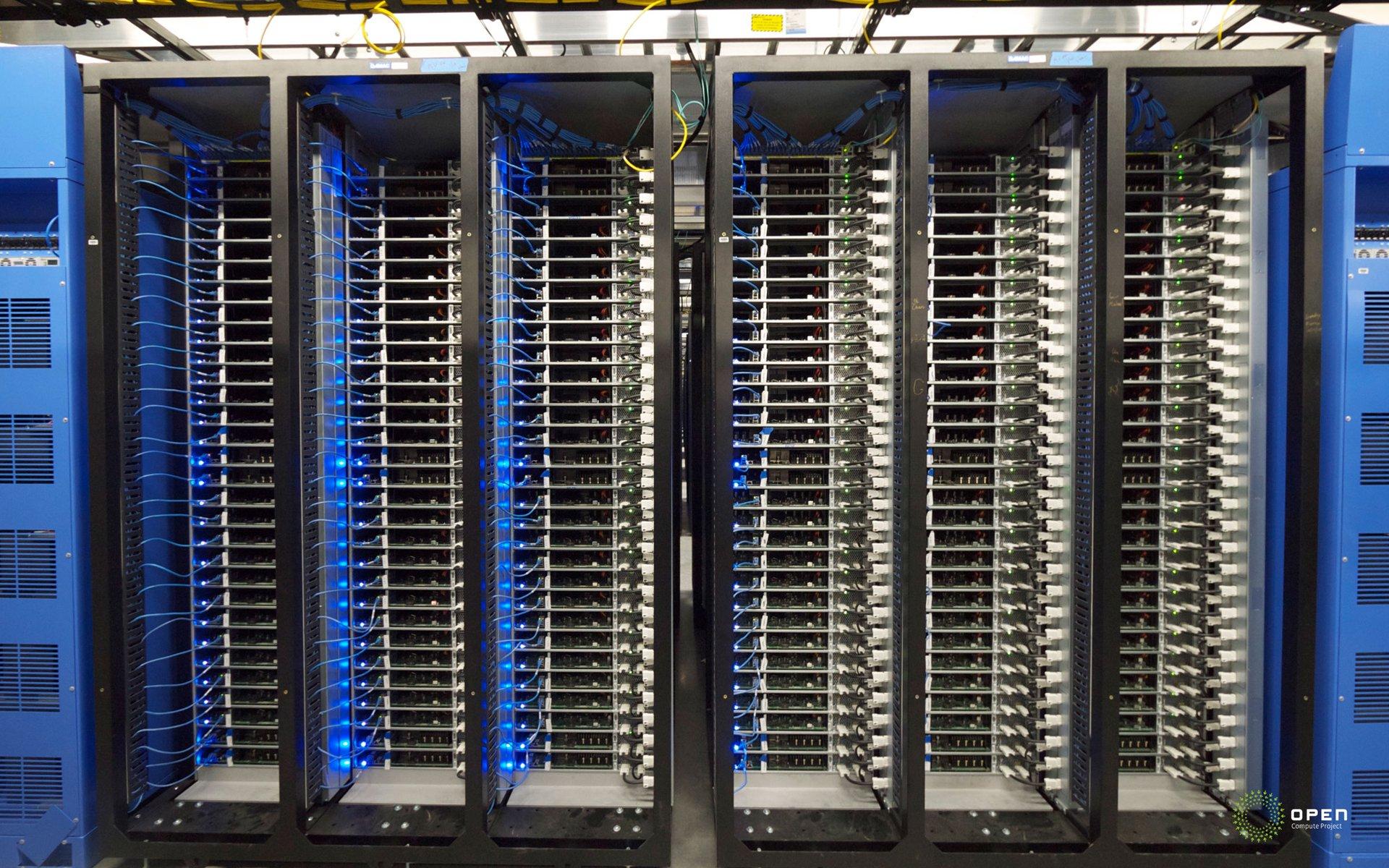facebook 39 open sources 39 custom server and data center designs the register. Black Bedroom Furniture Sets. Home Design Ideas