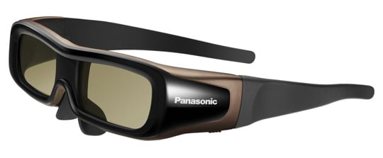 Panasonic TX-L37D30
