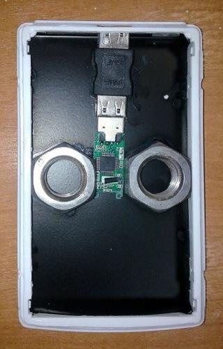 Fake SSD
