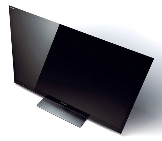 Sony Bravia KDL-40NX713