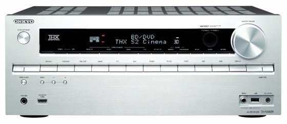 Onkyo TX-NR609
