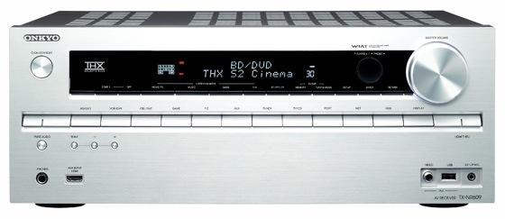 Onkyo TX-NR609