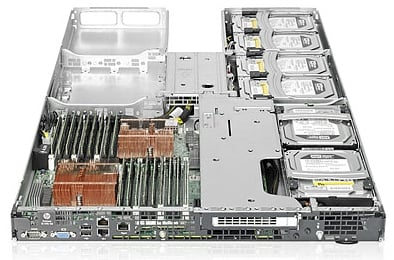 HP ProLiant SL160s G6