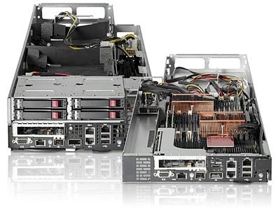 HP ProLiant SL390s G7