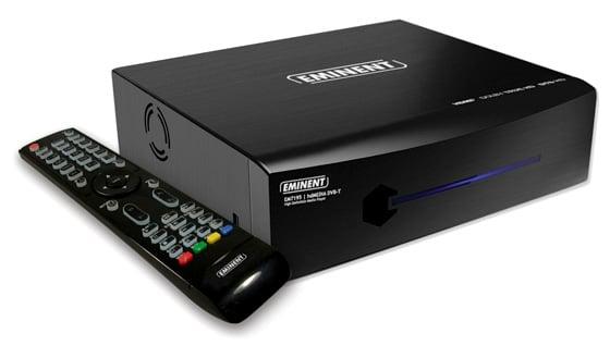 Eminent EM7195 HD Media Server