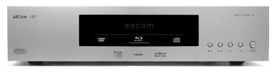 Arcam FMJ BDP100
