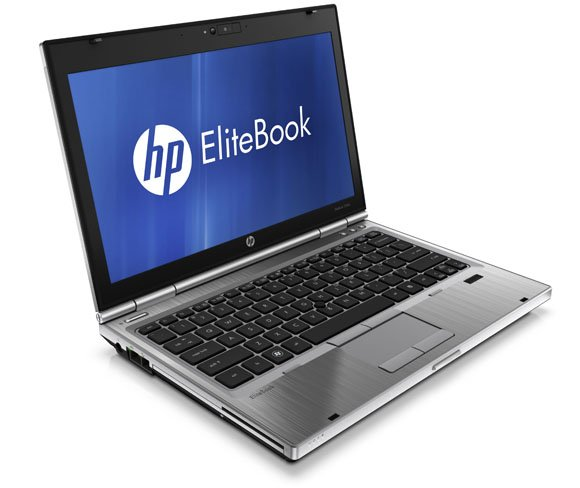 HP EliteBook 2560 business notebook