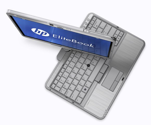 HP EliteBook 2760 Tablet PC