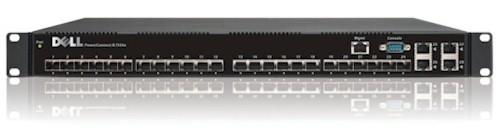 Dell PowerConnect B-TI24X switch