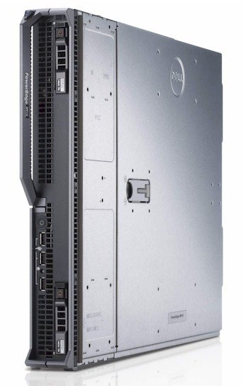 Dell PowerEdge M915 blade server