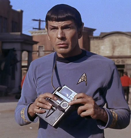 Tricorder