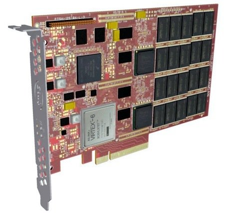 TMS RamSan-70 PCIe flash