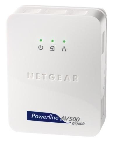 Netgear XAV5001