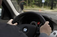 BMW Left-turn Assistant