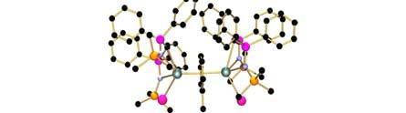 Uranium single molecule magnet