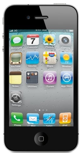 Curved iPhone 5
