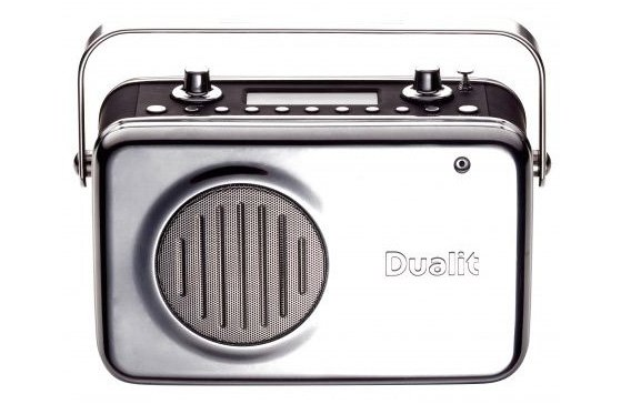 Dualit DAB Kitchen