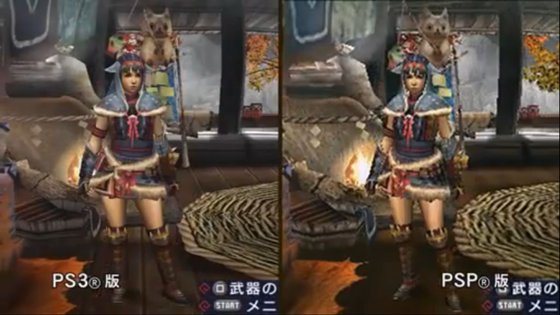 Monster Hunter 3rd HD