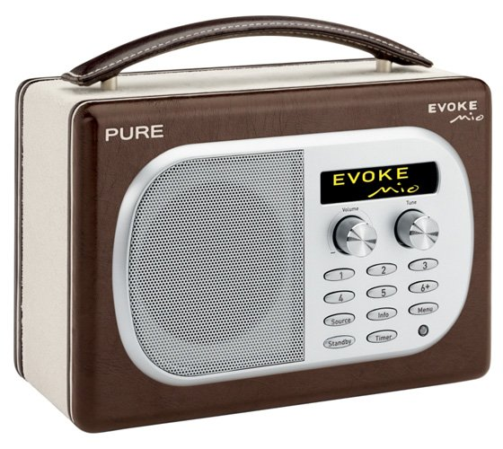 Pure Evoke Mio