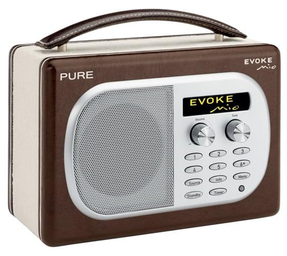 Pure Evoke Mio