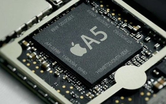 Apple A5