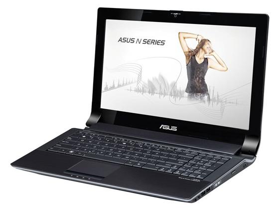 Asus N53