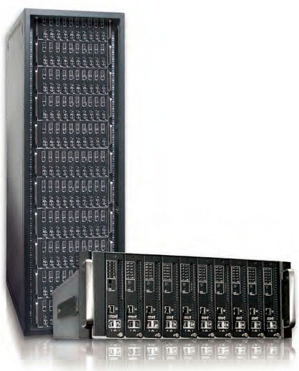Caswell Cavium micro server