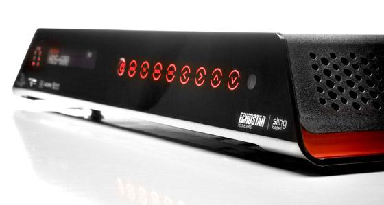 Echostar HDS-600RS