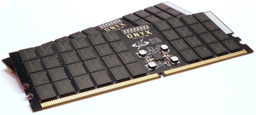 Onyx PCM card