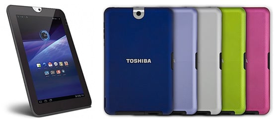 Toshiba Thrive