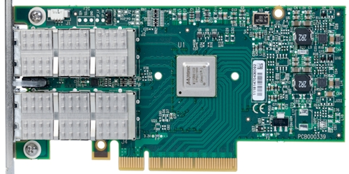 Mellanox ConnectX-3 adapter card