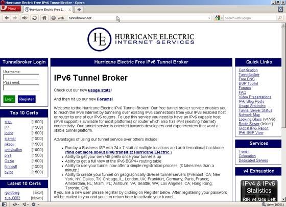 TunnelBroker