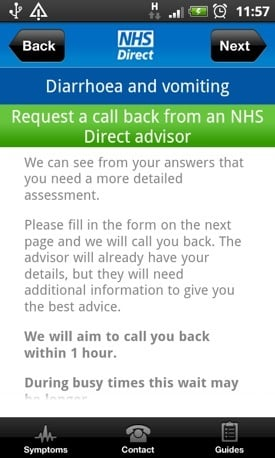 NHS Direct